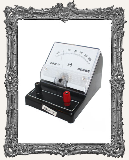 Vintage New Stock Volt Meter