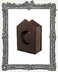 House Art Treasure Box Kit - Moon