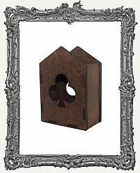 House Art Treasure Box Kit - Club