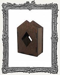 House Art Treasure Box Kit - Diamond