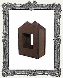 House Art Treasure Box Kit - Open Window