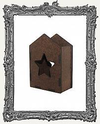 House Art Treasure Box Kit - Star