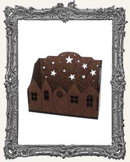 Little City ATC Fairy Box Kit