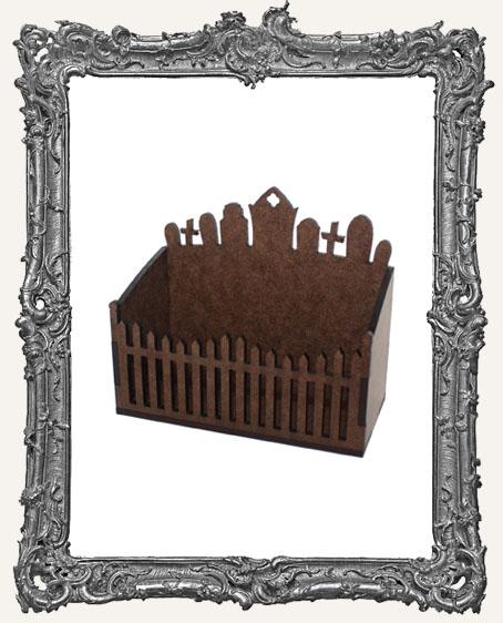 Halloween ATC Fairy Box Kit