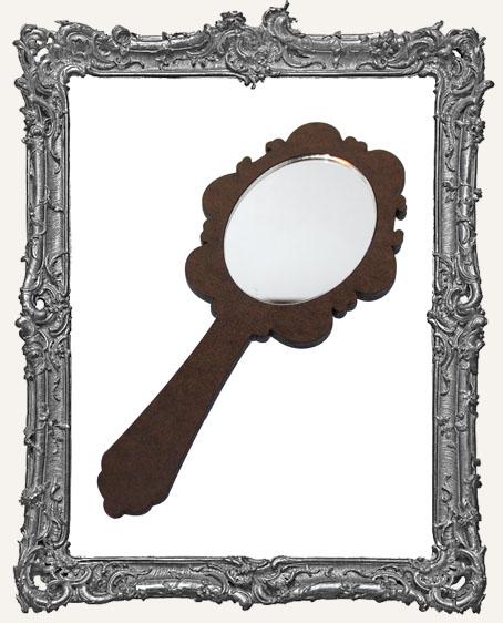 Victorian Hand Mirror Kit - Style 1