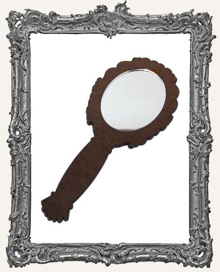 Victorian Hand Mirror Kit - Style 2