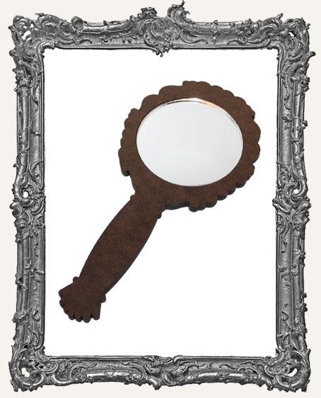 Victorian Hand Mirror Kit - Style 5