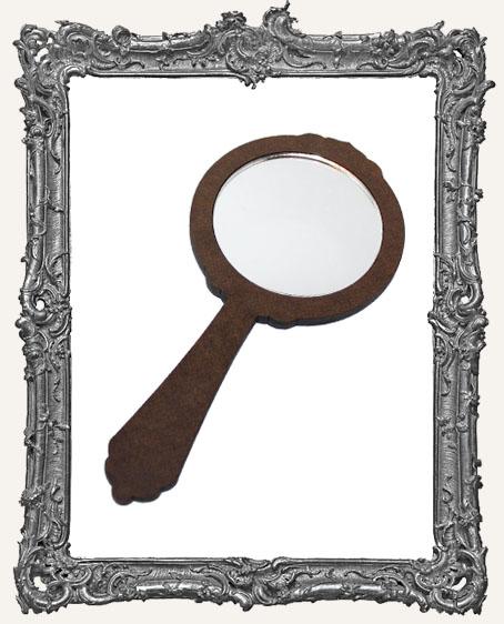 Victorian Hand Mirror Kit - Style 6