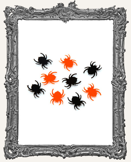 Confetti Pack - Spiders