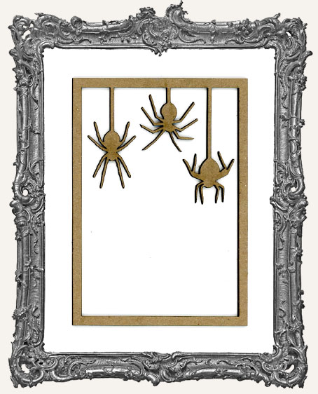 ATC Frame - Climbing Spiders