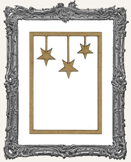 ATC Frame - Falling Star