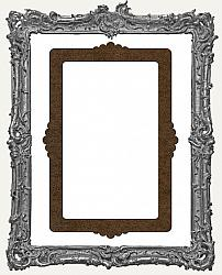 Mixed Media Creative Surface Board - Layered Ornate Frame Style 9