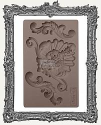 Prima Art Decor Mould - English Garden