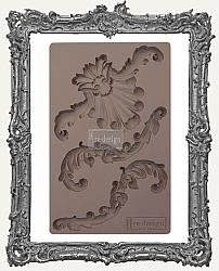 Prima Art Decor Mould - Greco Crest
