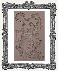Prima Art Decor Mould - Portico Scroll I