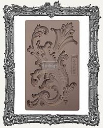 Prima Art Decor Mould - Portico Scroll II