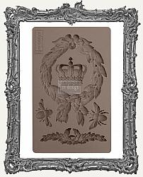 Prima Art Decor Mould - Royalty