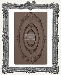 Prima Art Decor Mould - Sicily Frame