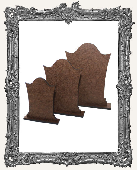 Stand Ups - Gothic Tombstones - Style 1