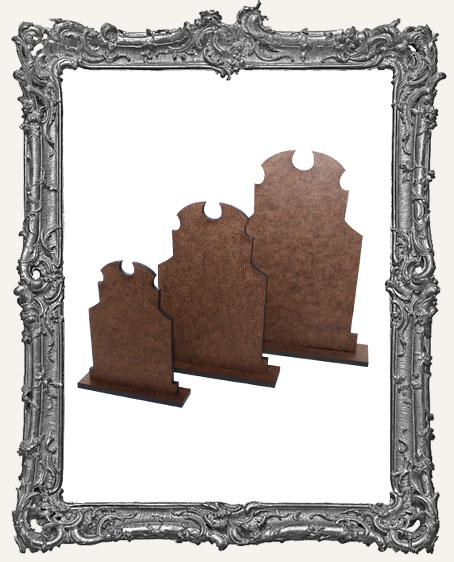 Stand Ups - Gothic Tombstones - Style 2