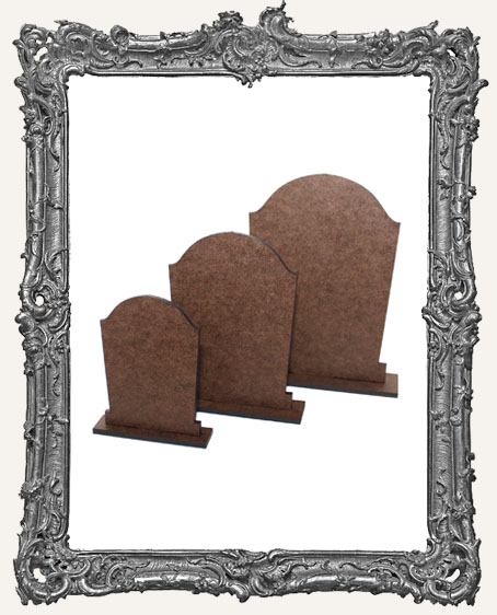 Stand Ups - Gothic Tombstones - Style 3