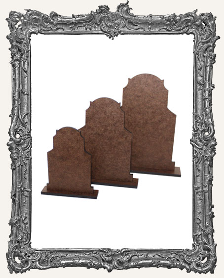 Stand Ups - Gothic Tombstones - Style 4