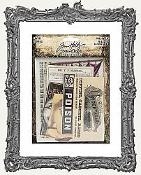 Tim Holtz - Idea-ology - 2020 Halloween Layers