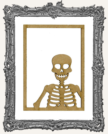 ATC Frame - Skeleton