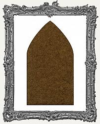 Mixed Media Creative Surface Board - Gothic Arch