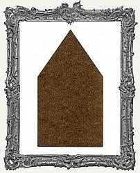 Mixed Media Creative Surface Board - Pointed Arch