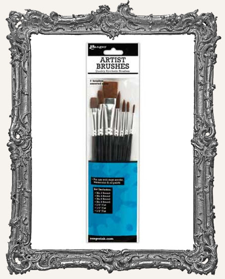 Ranger Artist Brush Set