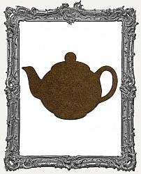 Mixed Media Creative Surface Board - Classic Teapot