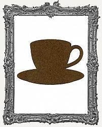 Mixed Media Creative Surface Board - Classic Tea or Coffee Cup
