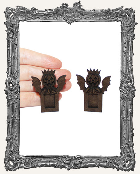 TINY Inspiration Fairy Shrine Kit JACK - Set of TWO