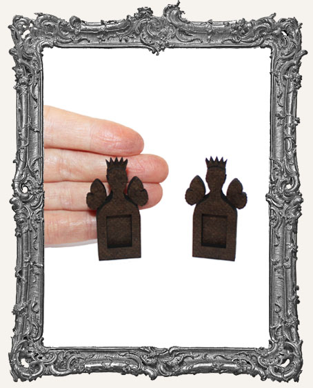 TINY Inspiration Fairy Shrine STYLE 1 - Set of TWO