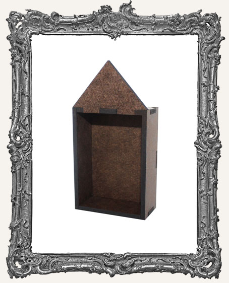 Mini DOTD Shrine Kit - Tall Dog House