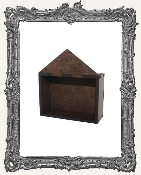 Mini DOTD Shrine Kit - Wide Dog House