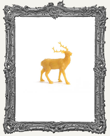 Mini Antler Deer - 1 Piece