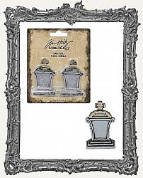Tim Holtz - Idea-ology - Resin Tombstones