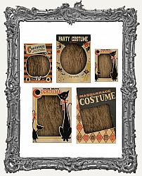 Tim Holtz - Idea-ology - Halloween Vignette Box Tops