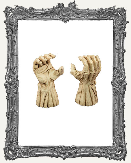 Tim Holtz - Idea-ology - Zombie Hands