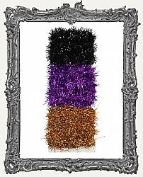 Prima Marketing Vintage Halloween Collection - Thirty-One - Tinsel Trims