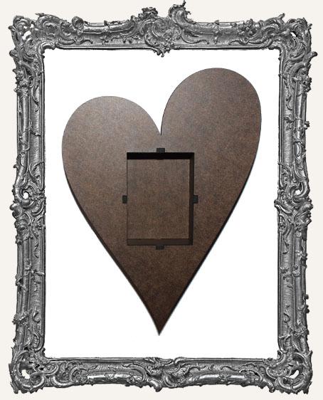 Folk Heart Shrine Kit