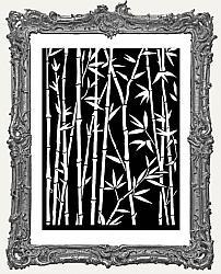 Stamperia Stencil - Sir Vagabond In Japan Bamboo