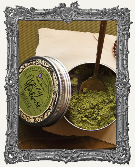 Prima Memory Hardware Artisan Powder - French Sage
