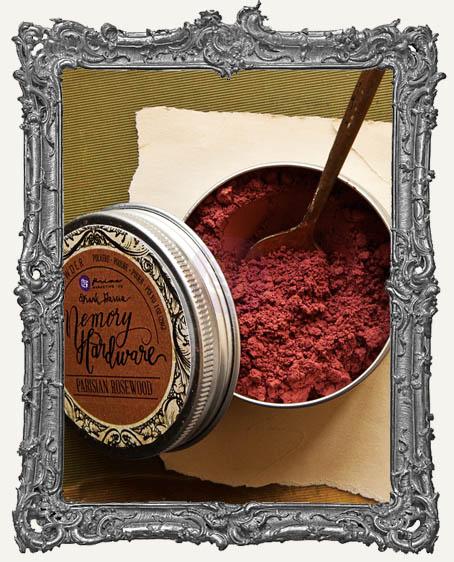 Prima Memory Hardware Artisan Powder - Rosewood