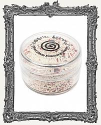Cosmic Shimmer Mixed Media Embossing Powder By Andy Skinner - Raspberry Ice Cream