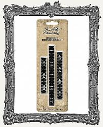 Tim Holtz - Idea-ology - Measurements