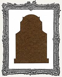 Mixed Media Creative Surface Board - Tombstone Style 6
