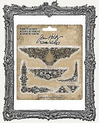 Tim Holtz - Idea-ology - Vignette Accents